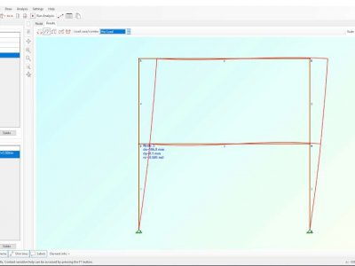 Surprising Software Tool For Structural Analysis Of Frames Beams And Trusses Wiring 101 Archstreekradiomeanderfmnl